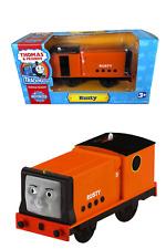 Brand New Thomas & Friends Trackmaster Motorized Railway System -Rusty