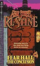 Fear Hall: The Conclusion (Fear Street, No. 47) (Part 2) by Stine, R.L.