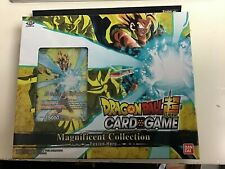 Dragonball Super Card Game Magnificent Collection Gogeta Expansion Set