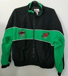 Chase Bobby Labonte 2000 Champion Nascar Winston Cup Series Jacket XXXL 3XL