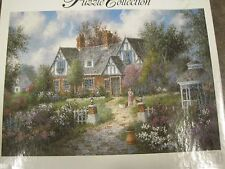 THE BEARON'S HOUSE ~ 750 PC. PUZZLE FROM ROSE ART, #97175, NEW, SEALED