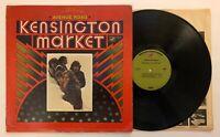 Kensington Market - Avenue Road - 1968 Album Psych Rock (EX) Ultrasonic Clean