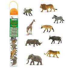 SOUTH AFRICAN ANIMALS Toob 100409 ~ NEW for 2020! FREE SHIP/USA  w/$25+SAFARI