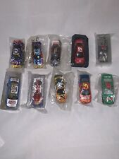nascar diecast 1 64 Cars Rare Give Aways Lot Of 10  Very Rare 🔥🔥