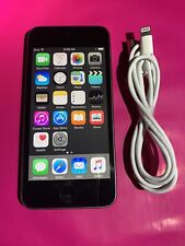 Apple iPod Touch 5th Generation Space Gray A1421 (16GB)
