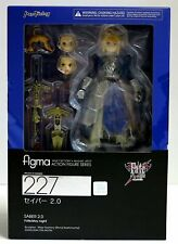In STOCK Figma Fate/Stay Night Saber 2.0 Reissue 227 Action Figure