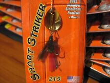 Joe's Flies Spinner Bait Short Striker / Trout Special 215-Size 8 (Factory USA)