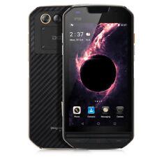 "5"" DOOGEE S30 4G Android 7.0 HD Smartphone 2+16GB IP68 Waterproof 5580mAh Mobile"