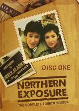 NORTHERN EXPOSURE Movie POSTER 27x40 C
