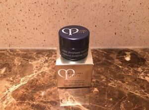 Cle De Peau Beaute Intensive Fortifying Cream Travel Size 2 ml NIB