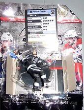 "ANZE KOPITAR Los Angeles Kings 2.5"" Series 1 NHL Imports Dragon Figure Toy LOOSE"