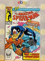 Amazing Spider-Man #275 (9.2) NM- Hobgoblin Appearance 1986 High Grade Key Issue