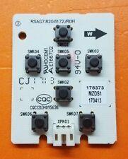 ⭐️⭐️⭐️⭐️⭐️ TV Key Control Button Board 178373 MZDS1