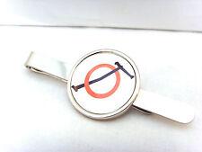 James Bond 007 osato Chemicals & Engineering Spectre Fermacravatta Grip Pin Bar Regalo