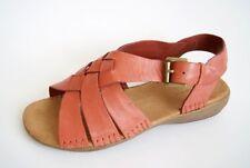 Easy Spirit - Heron Sandals - Coral 6.5M US