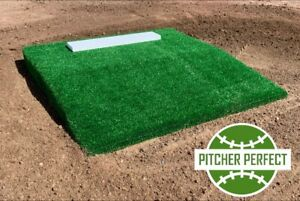 PM200 Portable Pitching / Pitchers Mound / FREE SHIPPING! (SEE VIDEO)
