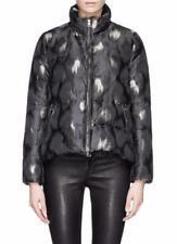 Cappotti e giacche da donna neri Moncler