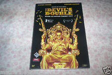 DVD THE DEVIL'S DOUBLE HISTOIRE VRAIE CRUEL FILS SADAM HUSSEIN IRAK ETAT NEUF
