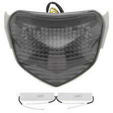 Smoke Integrated Tail Light - LED Stop & Turn Lights GSXR600/750 04-05