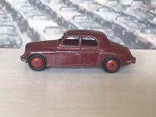 Dinky Toys No.156..Rover 75...1954-56...original