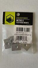 New listing Liquid Force 4D Flextrack Mounting Binding Hardware