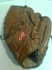 Rawlings 12 1/2 inch glove fastback model Sl125Bf