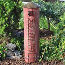 Miniature Fairy Garden Silo
