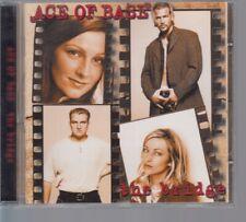 CD ALBUM ACE OF BASE / THE BRIDGE