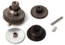 Savox 2290sg Servo Gear Set w/ Bearings