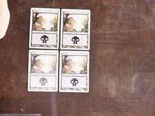 Dimir *** Comme neuf Guilds de Ravnica Kits GRN Magic the Gathering Magic Cartes *** 10x Island