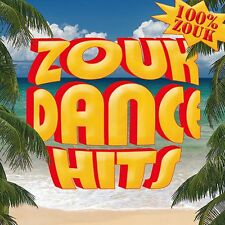 CD Zouk dance hits / Compilations