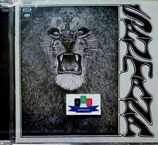 Santana - Santana CD 1998 New And Sealed