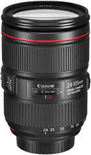 NEU - Canon EF 24-105mm f/4L IS II USM Objektiv - WHITE BOX - BRANDNEU