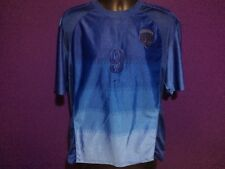 Throwback Nike soccer style warmup workout shirt size XL Men's