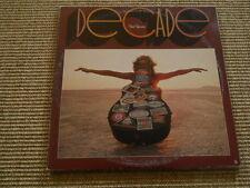 Neil young decade - 3 LP set-gatefoldcover (3 fois) - washed/lavé