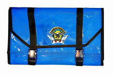 "Pakula Tackle 17"" Lure Bag. High Quality Lure bag for trolling lures."