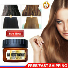 Miracle Hair Treatment Detoxifying Hair Advanced Molecular Mask Roots Recover