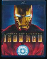 EBOND  Iron Man  BLU-RAY Edizione 2 dischi D567805