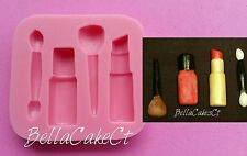 Make Up Mold Silicone Lipstick Mold Applicator Mold