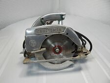 "1962 Craftsman 6""1/2 Electric Hand Saw Model 336.27963"