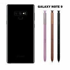 Stylet Stylus Spen pour for Samsung Galaxy Note 9 Edge SM N960 N9600 Noir Black