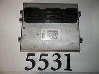 2006 06 FORD EXPEDITION 5.4L 4X2 COMPUTER BRAIN ENGINE CONTROL ECU ECM MODULE