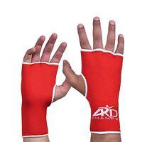 BILLZAN Inner Gloves Fist Protective Hand Wraps MMA Boxing Muay Thai Martial Art