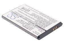 BATTERIA agli ioni di litio per Samsung sgh-j808 gt-c5510u SGH-P220 sgh-f339 gt-s5608u NUOVO