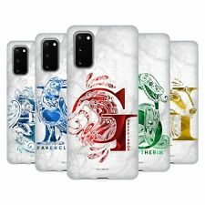 OFFICIAL HARRY POTTER DEATHLY HALLOWS IX SOFT GEL CASE FOR SAMSUNG PHONES 1