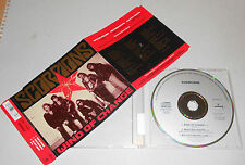 Single CD Scorpions - Wind of Change 1990  3.Tracks sehr guter Zustand  MCD S 9