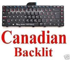 Keyboard for Dell Inspiron 14-3421 14R-5421 15Z-5523 P26F Vostro 2421 08F5PY CA