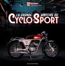 Auto Plus Classiques Hors-série N°7 - La grande histoire du Cyclo-sport