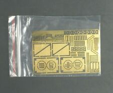 Cyber Hobby 1/35 Scale Tiger I Mid Command PE Parts from Kit No. 6660