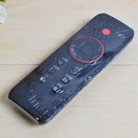 NEW Shrink Film Clear Cling Protective Cover Wrap Bag For Remote Control 5 Pcs